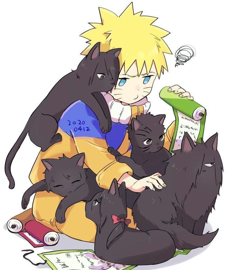 Photo of Naruto UKE