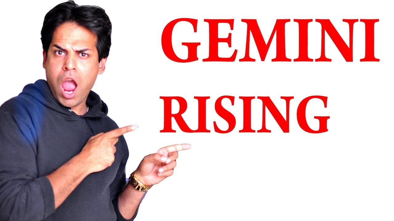 All about gemini rising sign gemini ascendant in astrology all about gemini rising sign gemini ascendant in astrology nvjuhfo Image collections