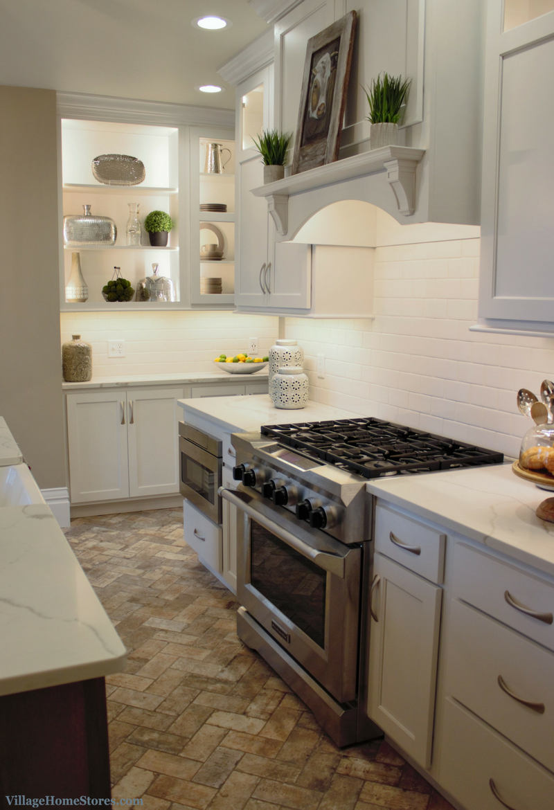 Project Management kitchen remodel from start to finish by Village ...