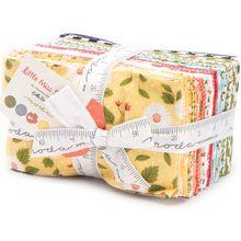 Little Miss Sunshine 33 Fat Eighth Bundle by Lella Boutique for Moda Fabrics