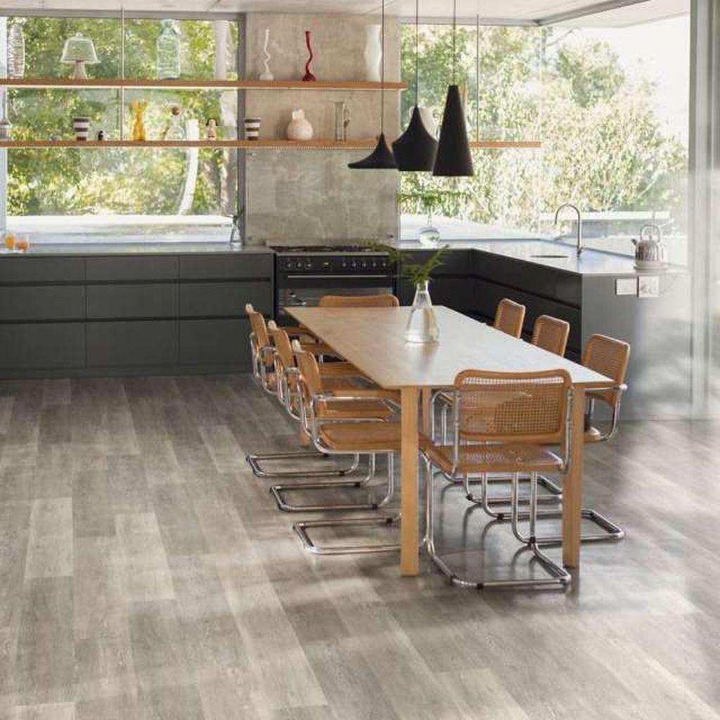 30+ Elegant Scandinavian House Design Ideas With Wood