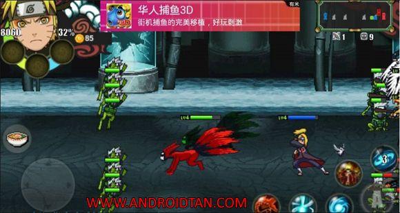 download naruto android apk