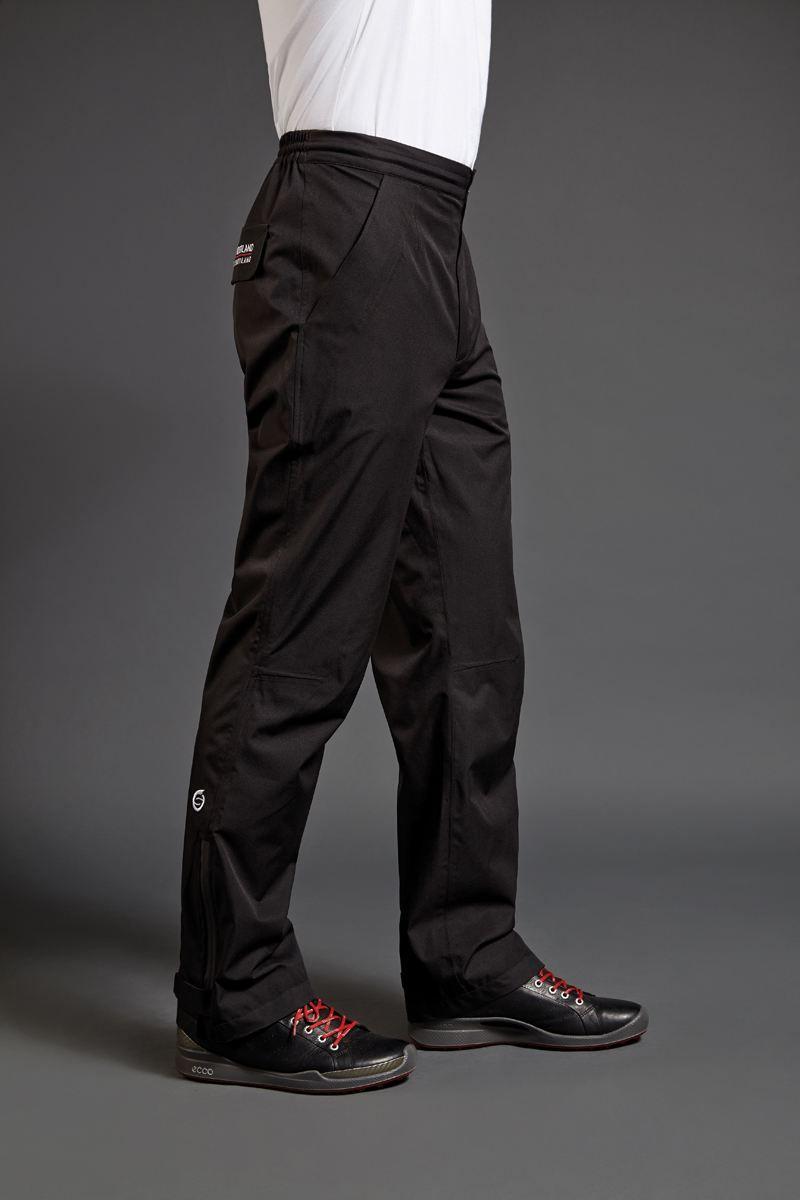 bce6baa0d8c Mens Lightweight Waterproof Golf Trousers