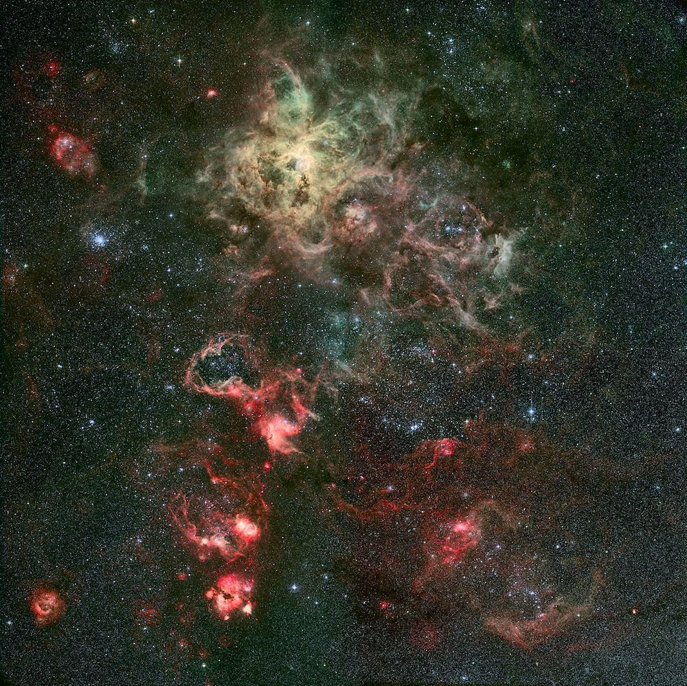 Space Photo Of The Day 2012 Space Photography Nebula Space Pictures