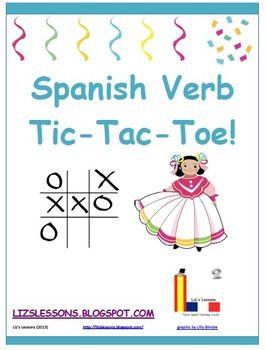how to teach verbs in a fun way