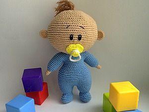Amigurumi Forum Net : Amigurumi baby boy free pattern amigurumi free patterns free
