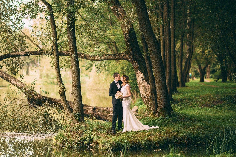 мейвуд свадебные фотографы белая