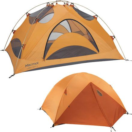 Marmot Limelight 3-Person Tent w/ Footprint and Gear Loft  sc 1 st  Pinterest & Marmot Limelight 3-Person Tent w/ Footprint and Gear Loft | camping ...