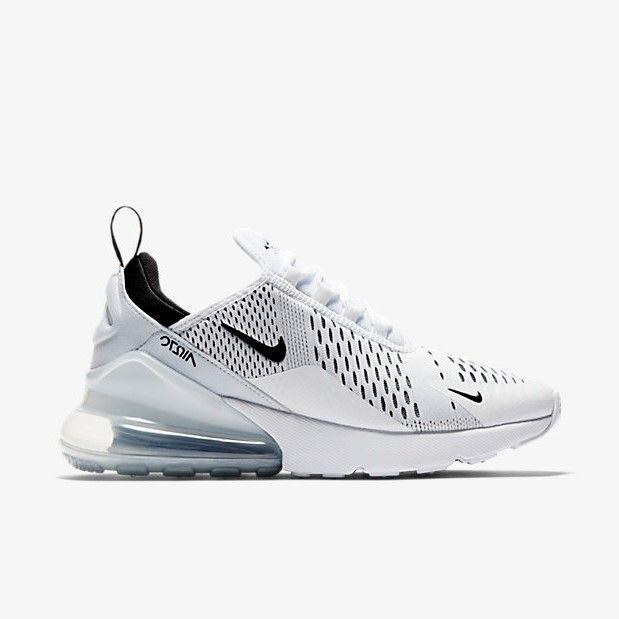 90c4316d99 Nike Air Max 270 AH8050-009 black blue4 | Nike shoes ekkor: 2019 | Sneakers  nike, Nike és Sneakers