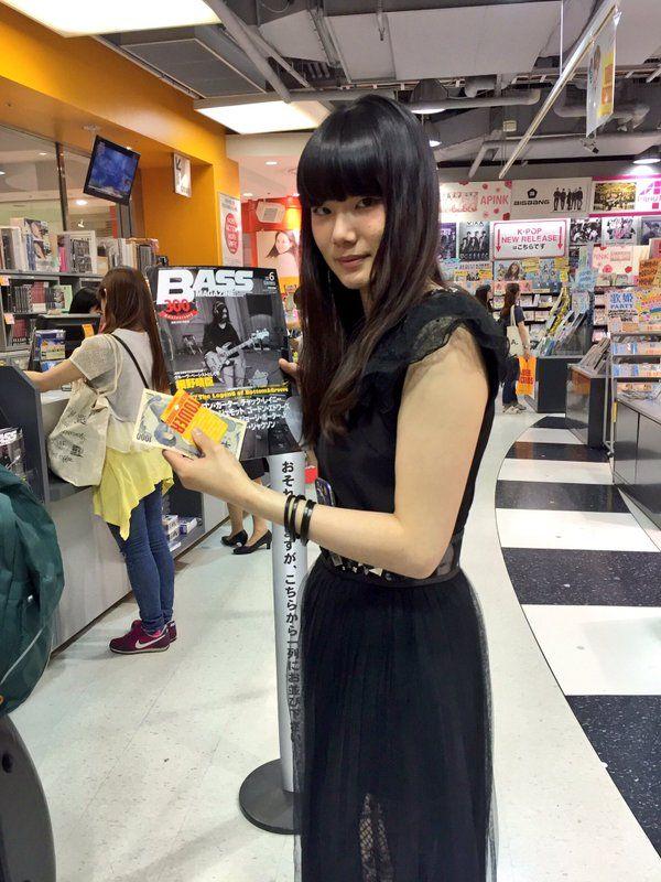 BAND-MAID バンドメイド (@bandmaid) on Twitter