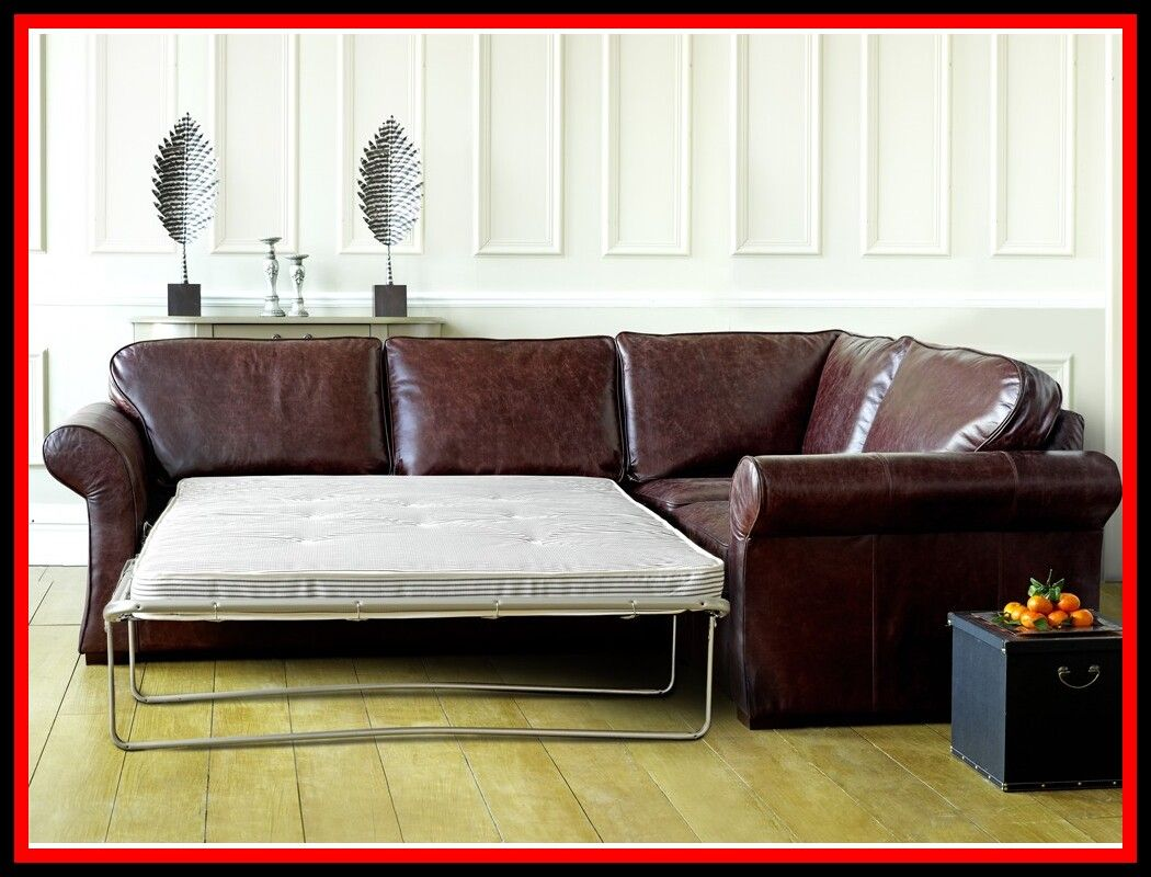 31 Reference Of Leather Sofa Beds Uk In 2020 Sofa Bed Uk Leather Corner Sofa Corner Sofa Bed
