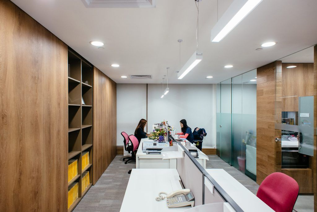offices design, Office Space interior design - Find the best One