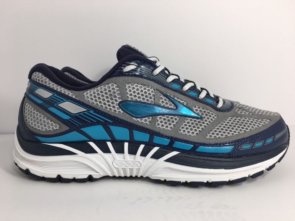 5d608a4d844 Brooks Dyad 8 Women s Running Shoes Size US 8.5 2E EXTRA WIDE EU 40  1201632E051