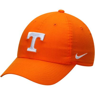cac6a9d85 Tennessee Volunteers Nike Heritage 86 Authentic Adjustable ...
