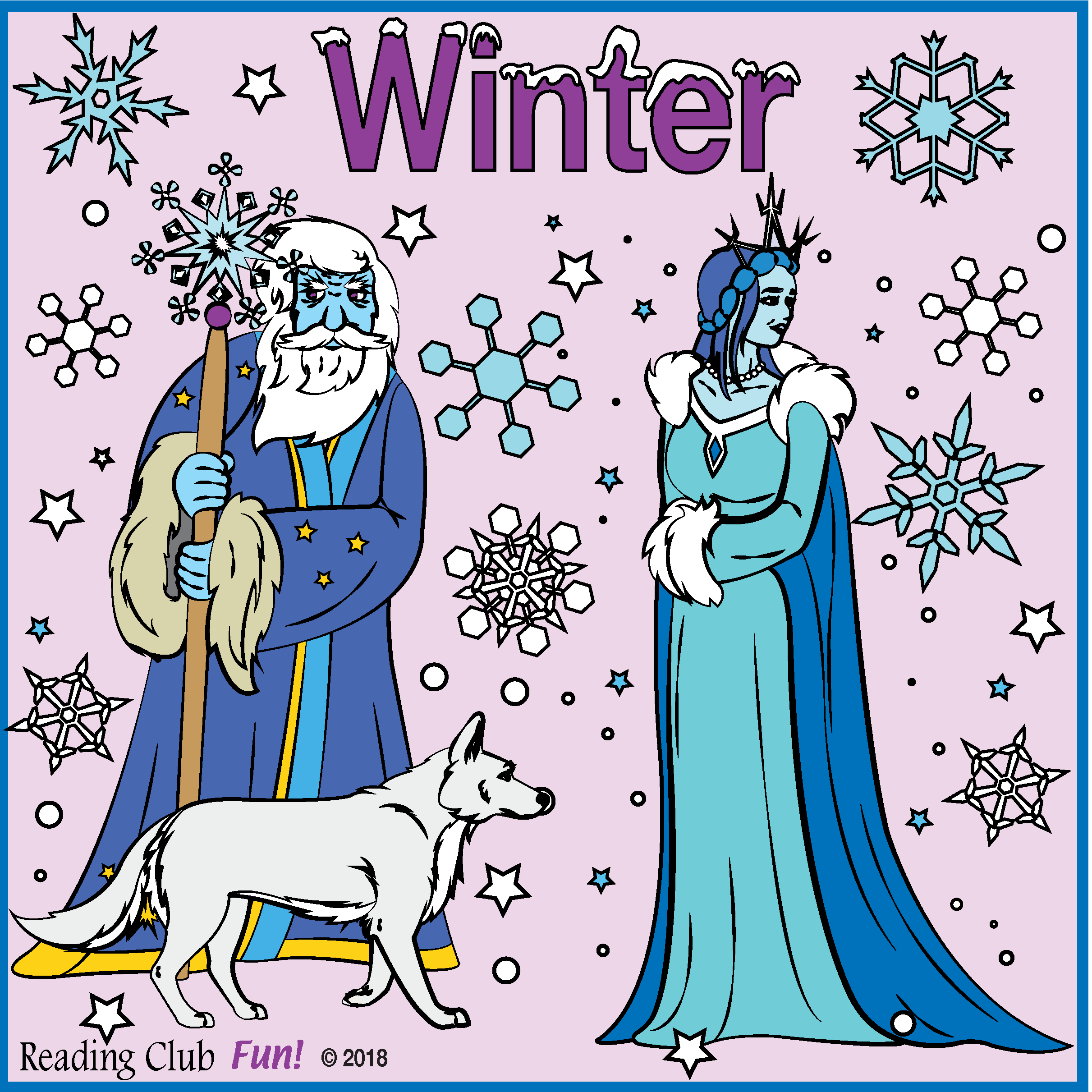 Winter Excitement Myths Weather Facts Fun Outdoor And