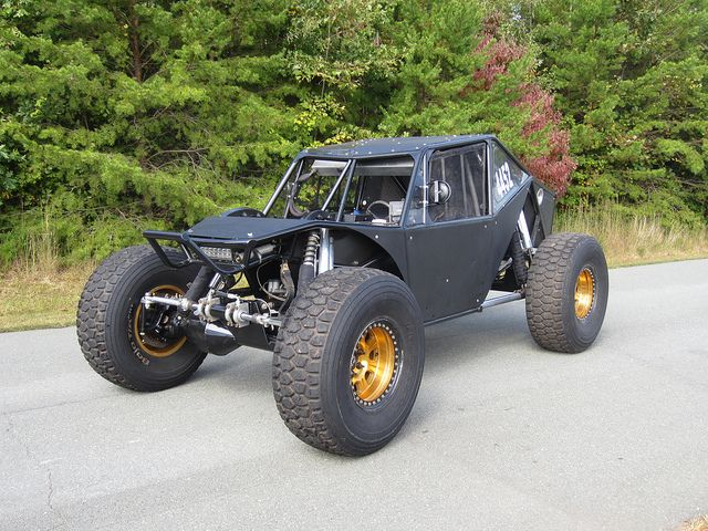 Koh Ready Ultra4 Race Car Pirate4x4 Com 4x4 And Off Road