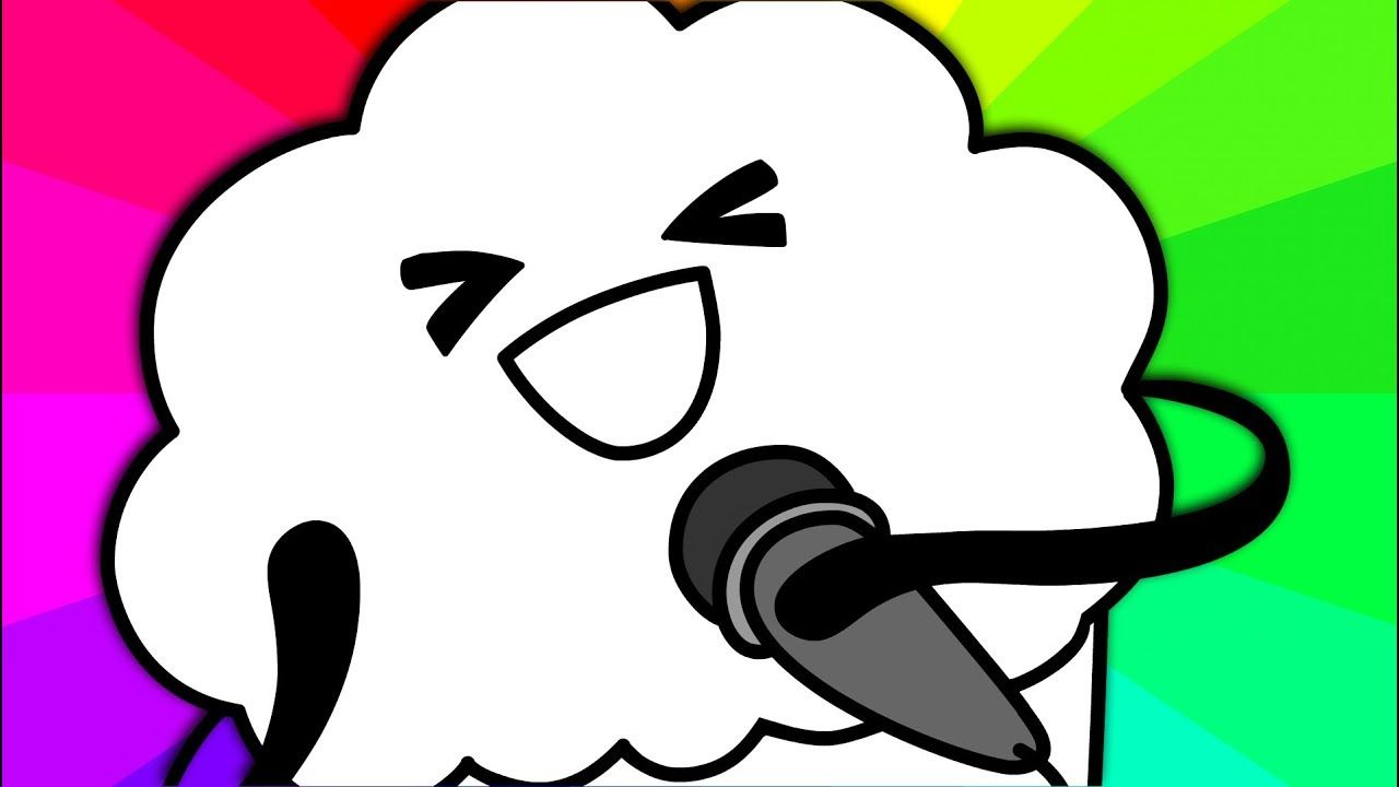 THE MUFFIN SONG (asdfmovie feat  Schmoyoho) - YouTube | The