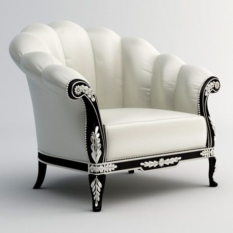 Armchair | Classic Armchair   Top3df