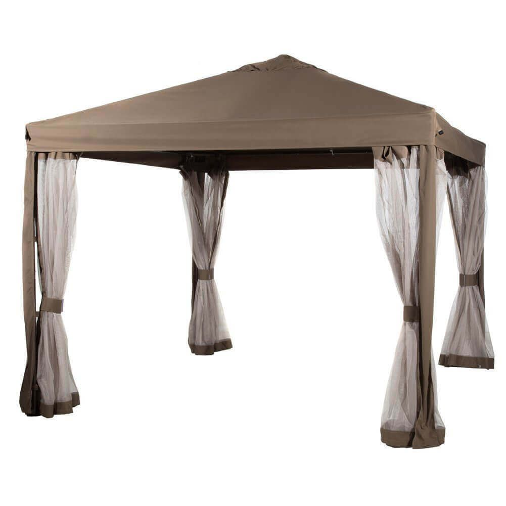 Top 10 Best Gazebo Reviews And Buyer S Guide Canopy Tent Advisor Backyard Canopy Canopy Gazebo