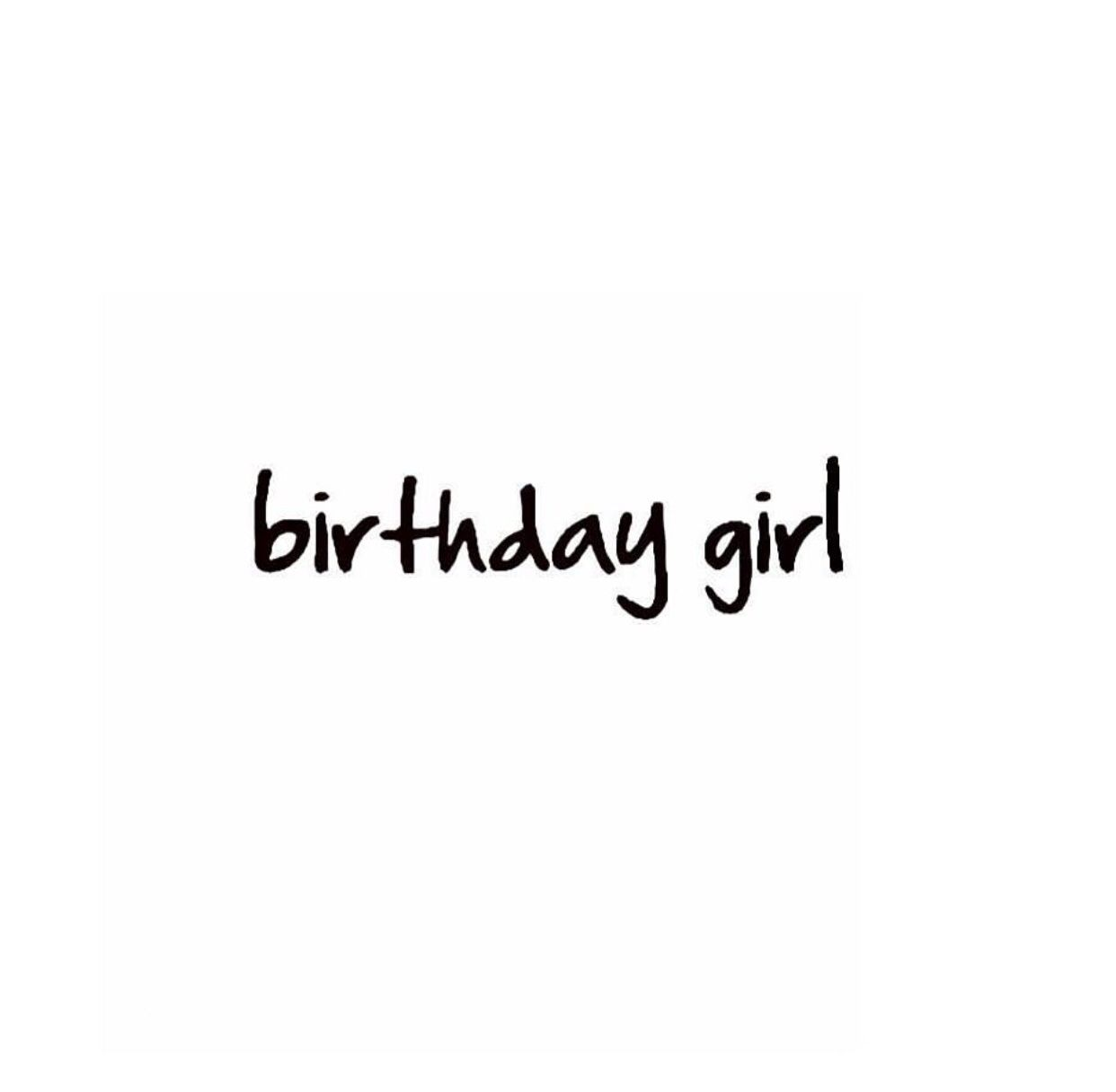 Pin by Tonia Vojnovic on smart words | Birthday captions ...