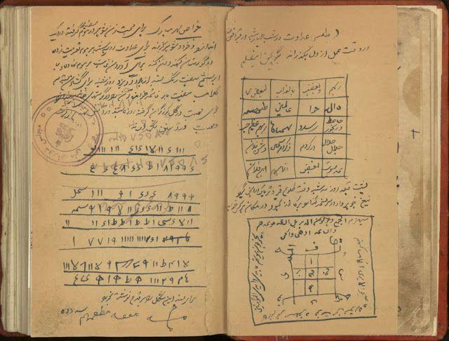 تحميل كتاب سحر الكابالا الأصلى