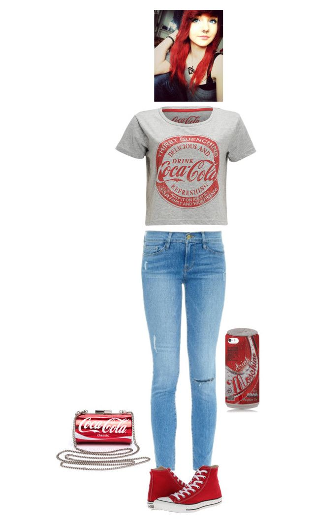 coca cola outfit polyvore pinterest coca cola polyvore and