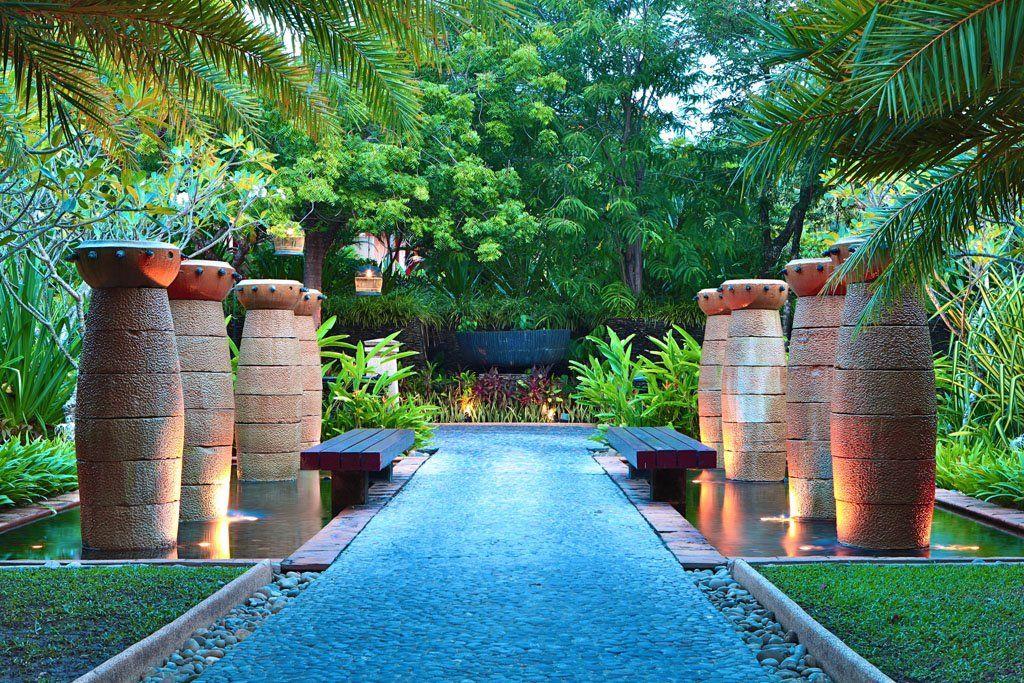 Four Seasons Resort At Langkawi Malaysia Bensley Design Studio