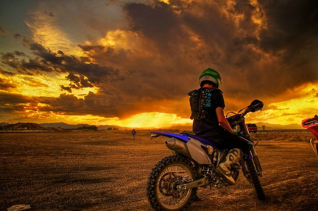 Kill the Dirt Track, Watch Sunset, Repeat   Freestyle motocross ...