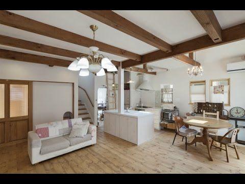 アナと雪の女王に住んでほしい自然素材の家 Live+ わたしらしさをプラス、、、、