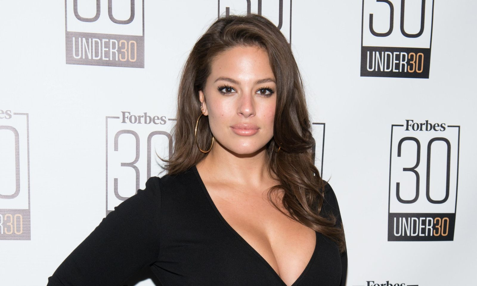 Model Ashley Graham Will Slay in the Sports Illustrated