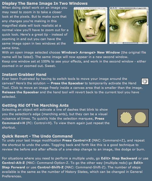 20 Must Read Articles For Photoshop Beginners