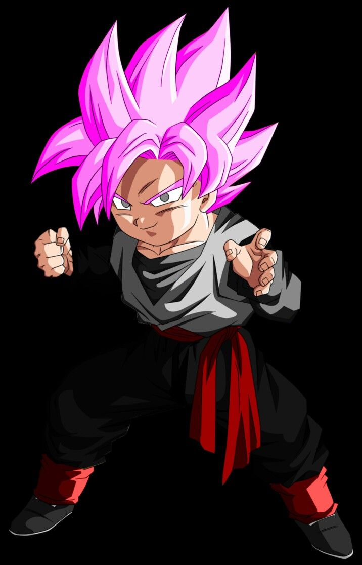 Dragon Ball Super Goku Black Rose Wallpaper Gdlawctcom