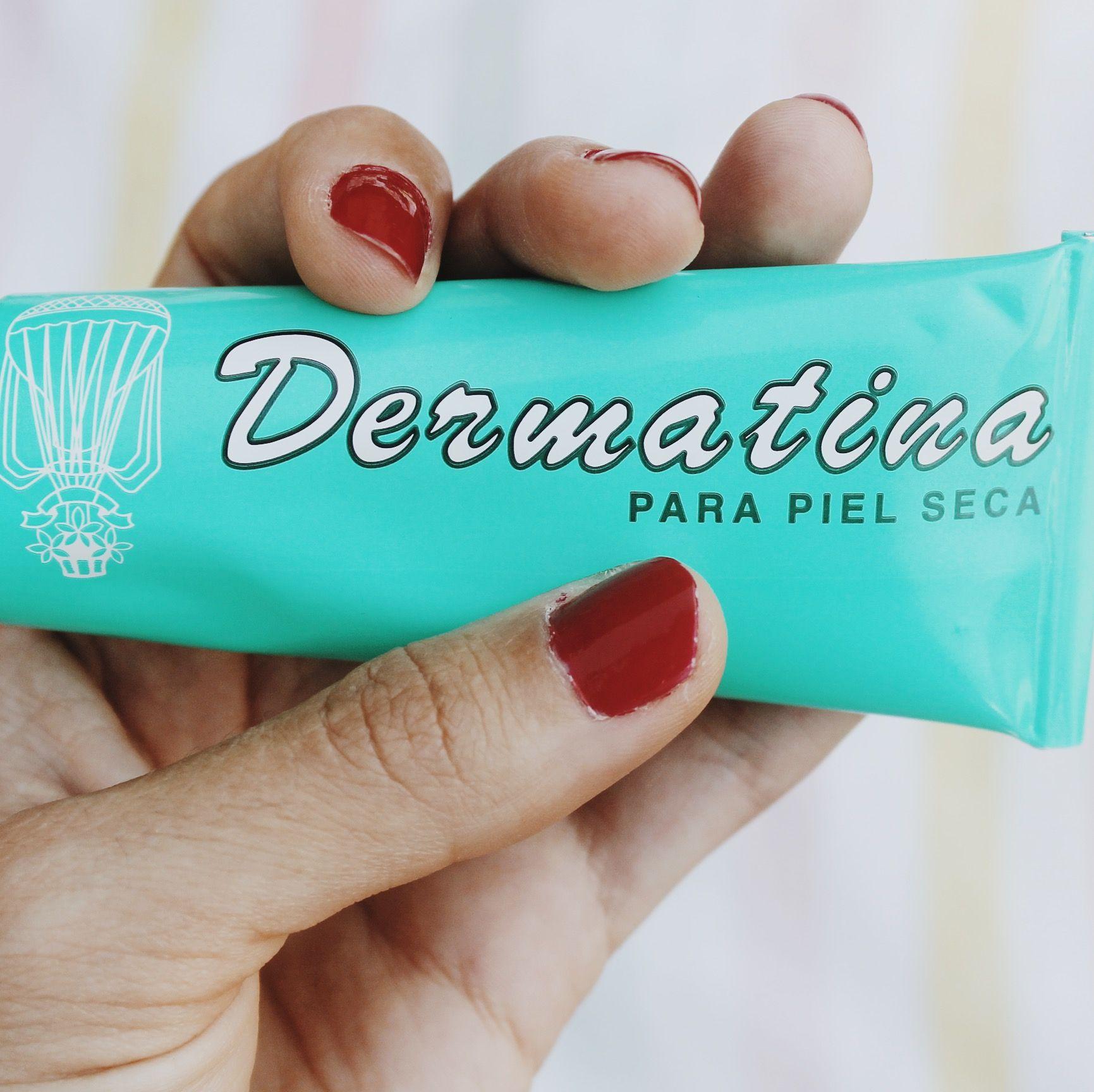 43d5c394a5 Crema dermatina