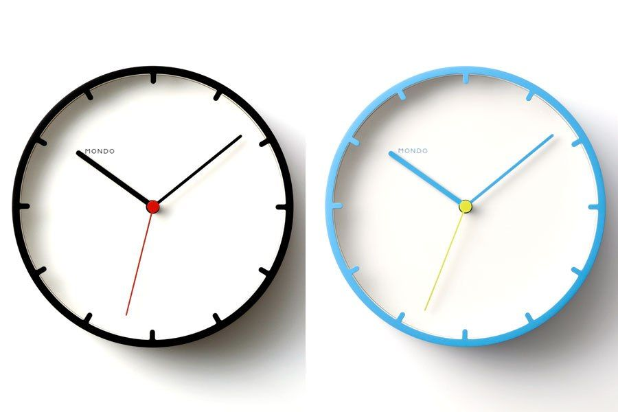 Where Can I Buy A Clock Part - 37: 21 Chic Wall Clocks To Buy Right Now