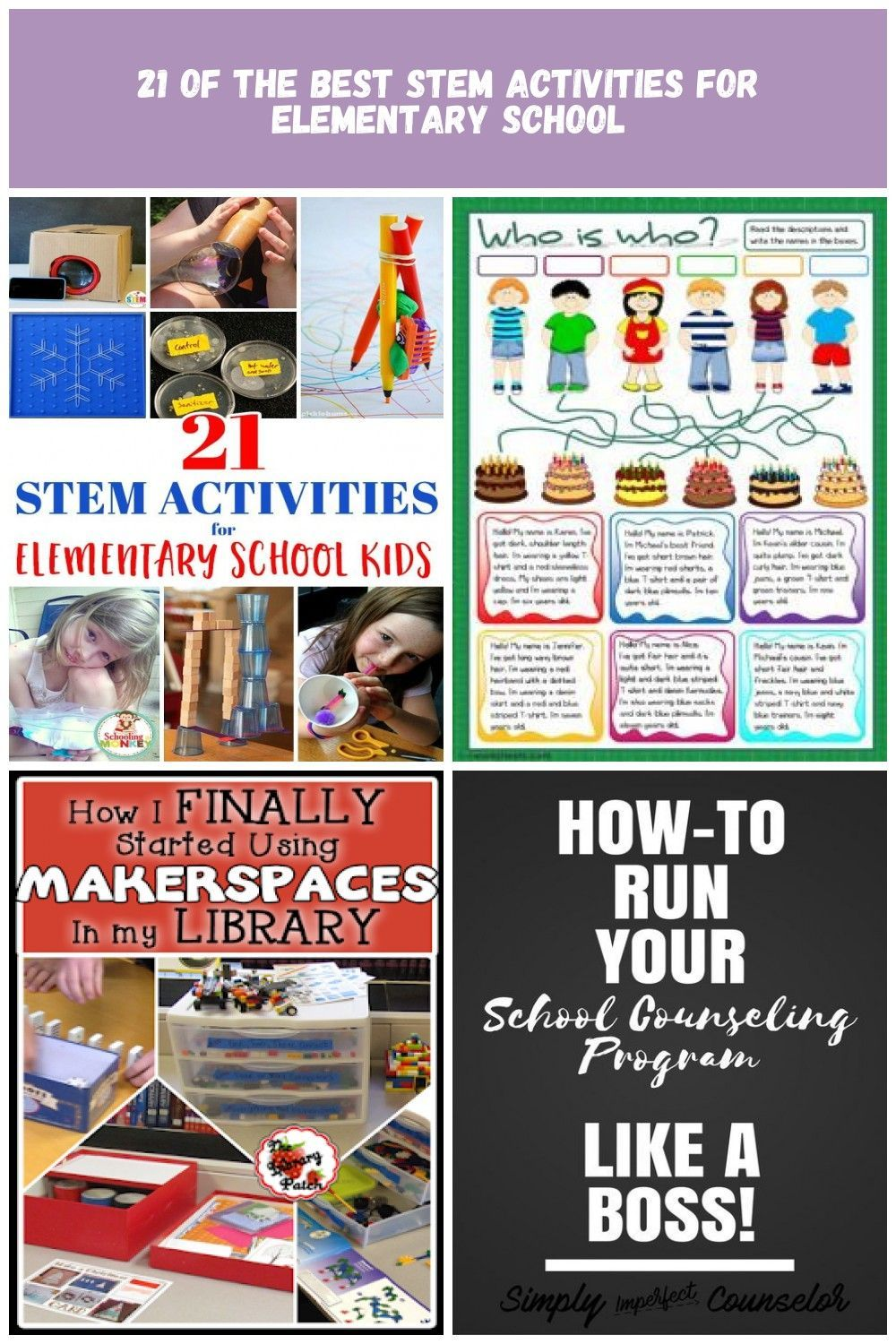 Teaching elementary science? This collection offers the best STEM activities for elementary aged kids that are hands on, educational, and fun! elementary school 21 OF THE BEST STEM ACTIVITIES FOR ELEMENTARY SCHOOL #stemactivitieselementary Teaching elementary science? This collection offers the best STEM activities for elementary aged kids that are hands on, educational, and fun! elementary school 21 OF THE BEST STEM ACTIVITIES FOR ELEMENTARY SCHOOL #stemactivitieselementary