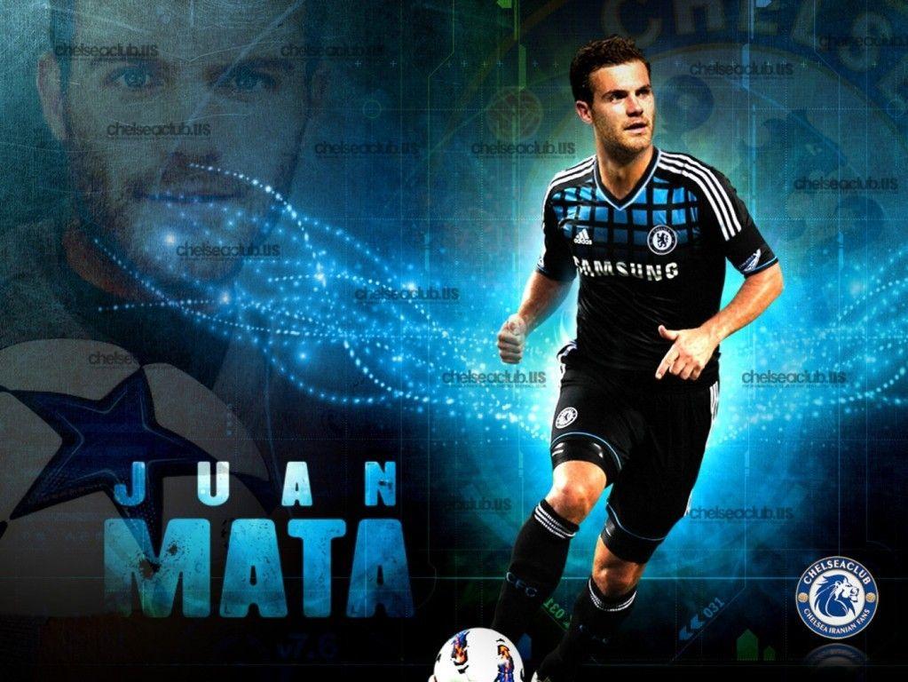 Juan Mata Wallpaper HD 2013 #9
