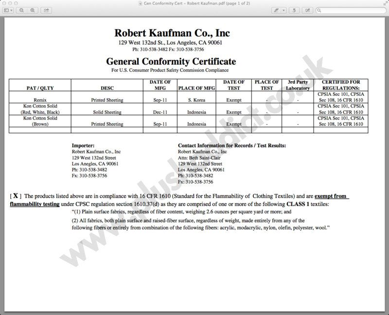 Image result for certificate test clamps rk supply for Certificate of conformance template word