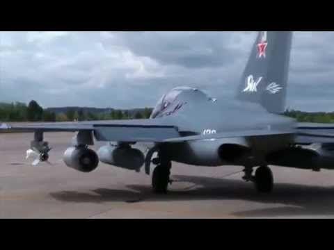FA-50 (South Korea) vs Yak-130 (Russia) - 군법 안지키고 기술력 집중한 사례ᆞ여러기종 합해진 기종 발견ᆞ통보ᆞ20160607ᆞ