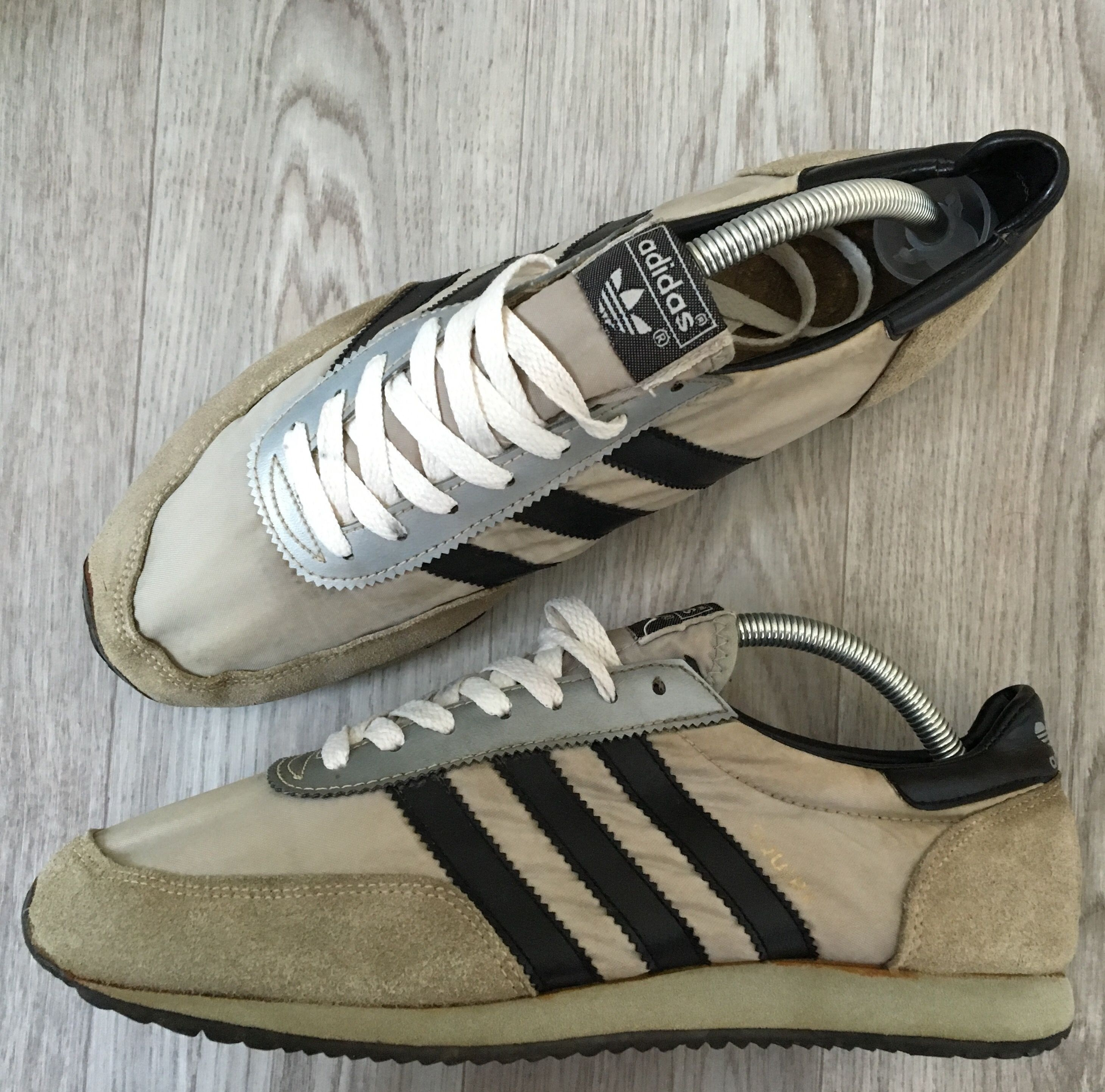 adidas shoes vintage 80s commercials levi's outlet californi