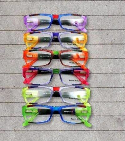 65883e7dd0 Ronit Furst Hand Painted Eyewear - just saw these at Vision Expo West in Las  Vegas and now I m obsessed.