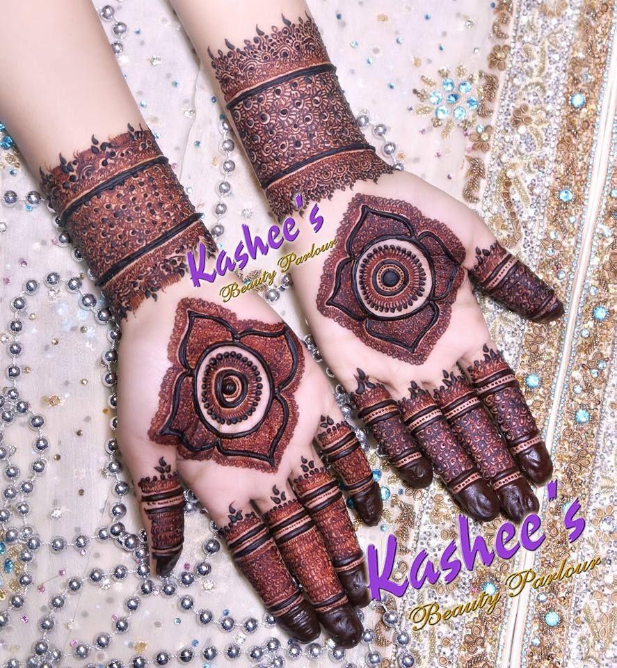 Design By Kashee S Beauty Parlour Best Mehndi Designs Mehndi Designs 2018 Bridal Henna Designs