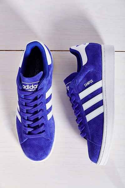 SneakerS 2 Originals Campus Chaussure Suede H E O Adidas H2IE9D
