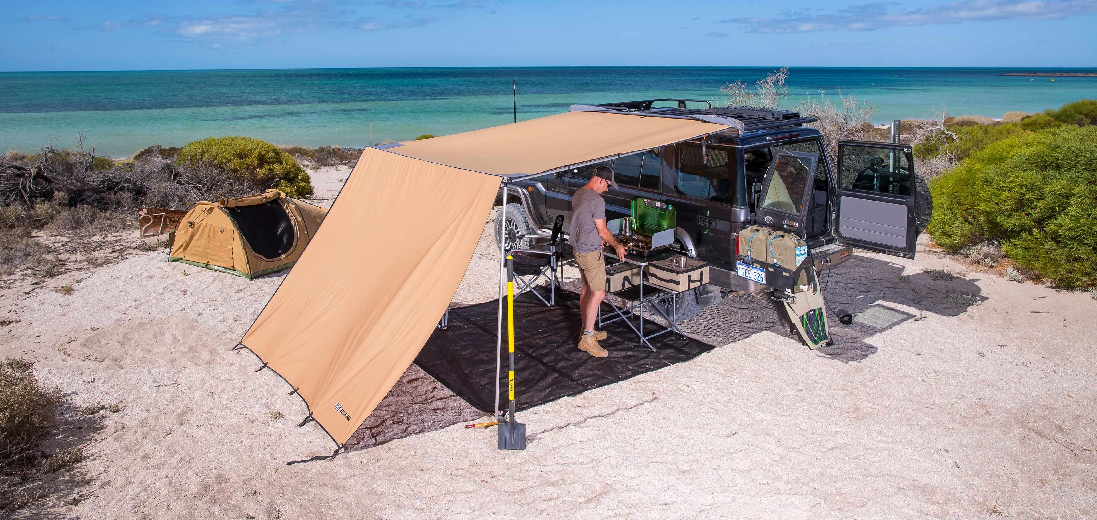 Arb Usa Awnings Accessories Arb Usa Waterproof Awnings Tent Awning Shade Sail