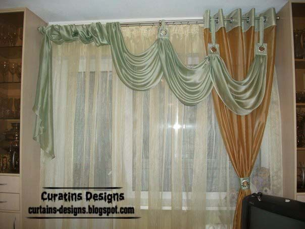 living room curtains and drapes ideas - euskal