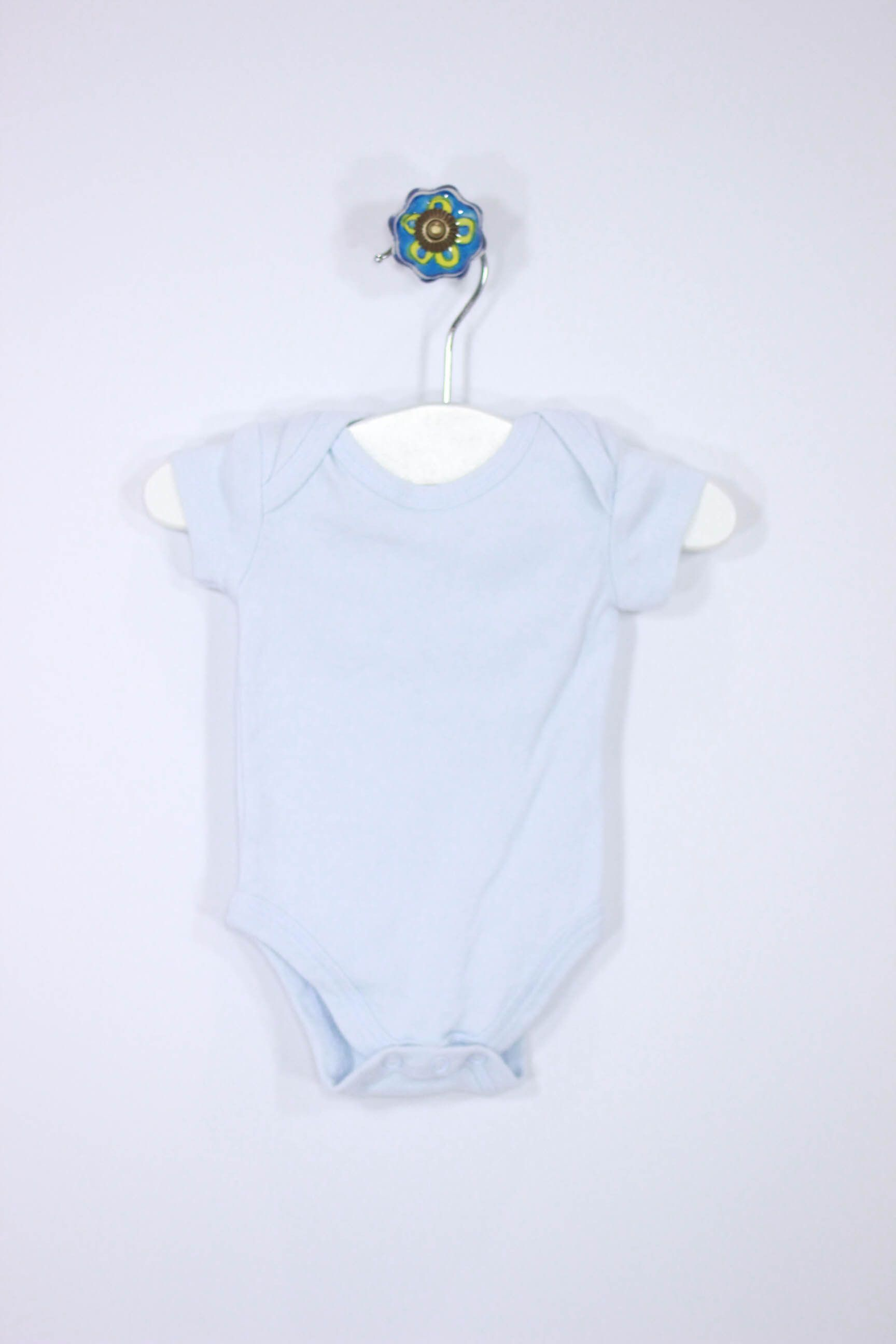 Starting Out Size NB Onesie
