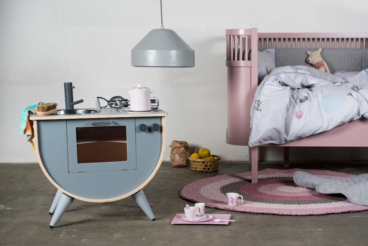 Kinderzimmer einrichten mit einfachen Dekotipps und tollen ...