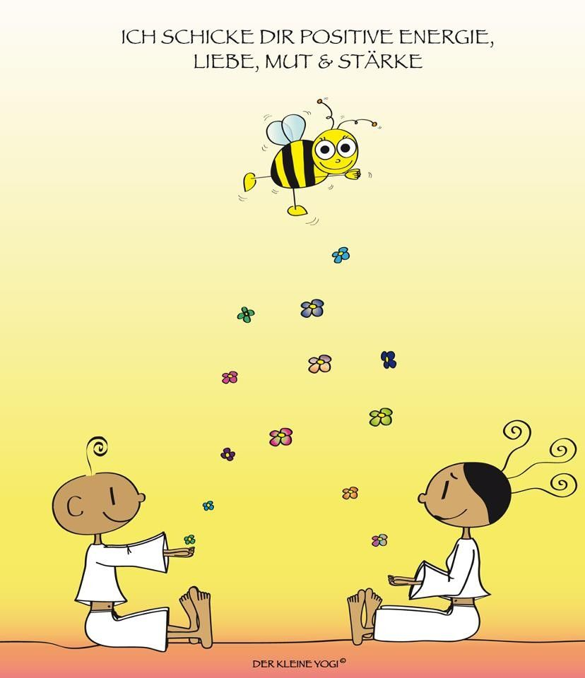 Der, kleine, Yogi, ist, deine, persönliche, Yoga, Inspiration, für, den, Allta… – KATJA