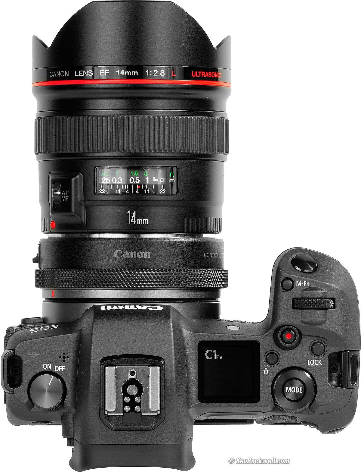 Canon Eos R And Ef 14mm F 2 8 L On Ef Adapter Canon Camera Photography Canon Eos R Canon Camera