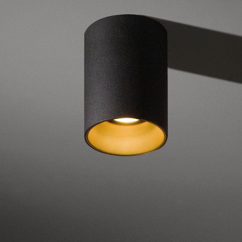 De Modular Lotis Tubed surface Interior is een moderne plafondlamp ...
