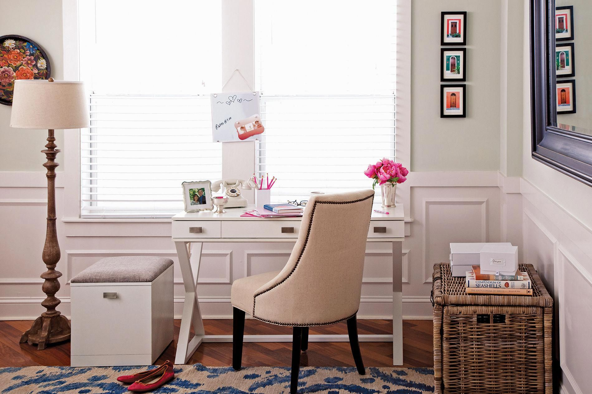 Refresh your home this spring with storage and